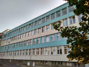 мбал крумовград